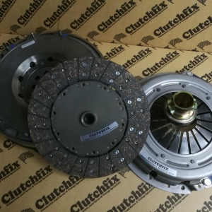 TD5 Dual Mass Flywheel kit